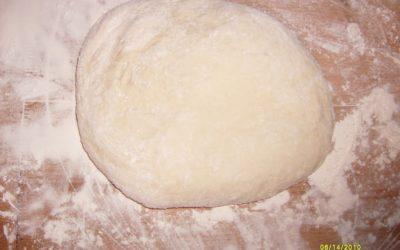 Bread – roll it, tie it, wrap it – it's ALL good!