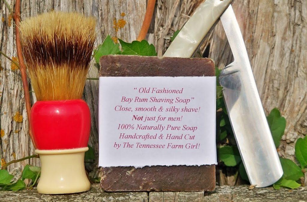 New Soap…new contest!