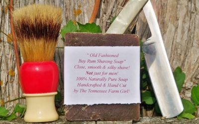 New Soap…new contest!
