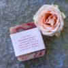 Natural Soap - Texas Rose