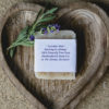Natural Soap - Lavender Buds