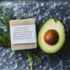 Natural Soap - Avocado Dilly Bar