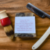 Natural Soap - Jamaican Me Shave