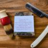 Natural Soap - Vintage Bay Rum Shaving Soap