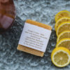 Natural Soap - Granny's Lemmon Shine