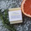 Natural Soap - Lavender Twist