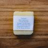 Natural Soap - Patchouli