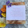 Natural Soap - Spring Breeze