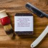 Natural Soap - Papaw's Shaving Soap