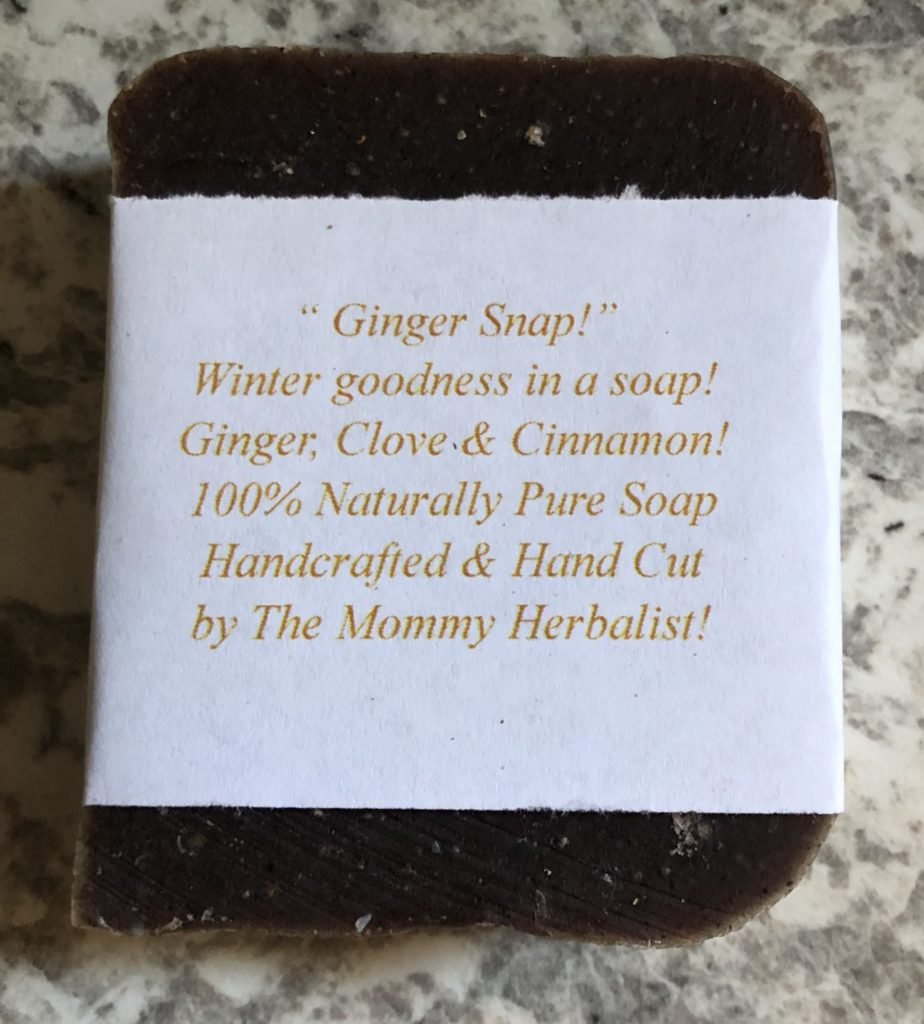 It's SOAP time!