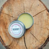 Herbal Salves - Head to Heels Peppermint salve 1 oz.
