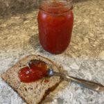 Like Strawberry Jam? Try my Hot Strawberry Jam!
